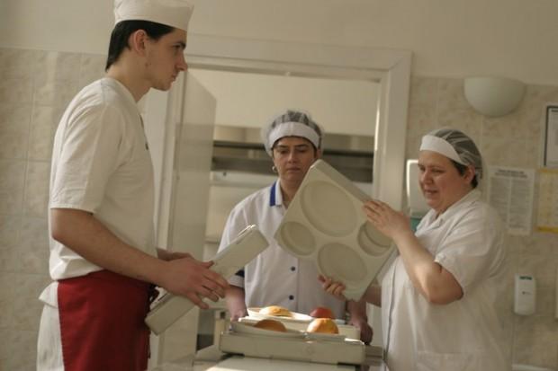 Miłośnicy polskiej kuchni dzieciom żywionym pozajelitowo
