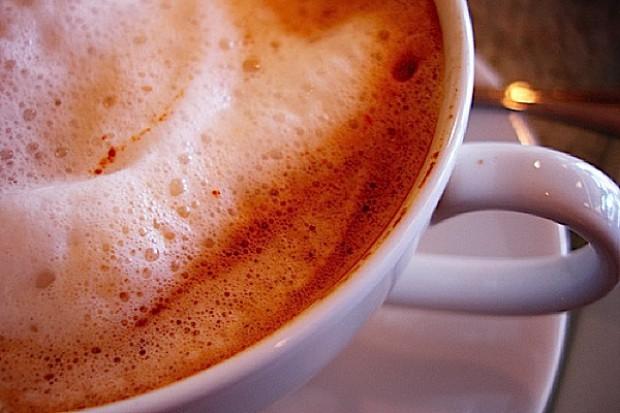 Kofeina być może zapobiega demencji