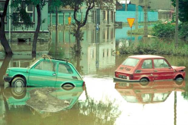 Sanepid po powodzi będzie miał sporo pracy