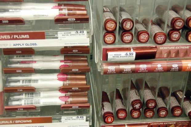 Apteki: rośnie sprzedaż kosmetyków