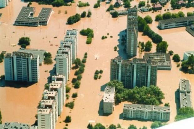 Małopolska: woda opada, wzrasta zagrożenie epidemiologiczne