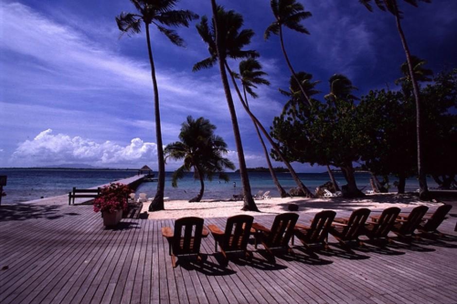 Jedzenie w tropikach: ugotuj, upiecz, obierz lub zapomnij!