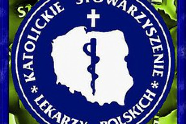 Nowy prezes Katolickiego Stowarzyszenia Lekarzy Polskich