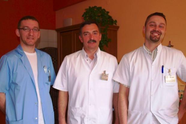 Mielec: w szpitalu przybywa specjalistów
