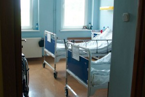 Łódzkie: gdy chory rodzinie w domu przeszkadza...