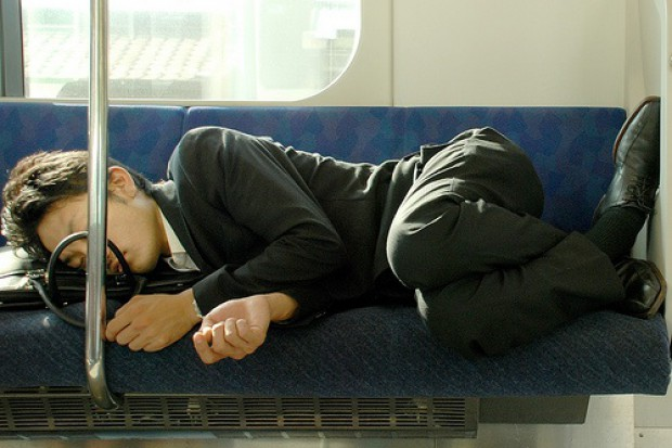 Japonia: zapracował się na śmierć, rodzina dostanie odszkodowanie