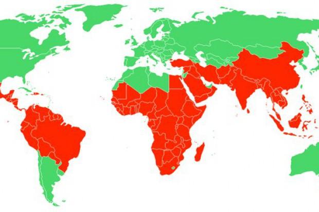 Brytyjscy naukowcy: Malaria występuje niezależnie od temperatury
