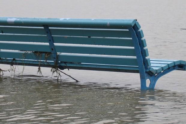 Po powodzi - wielkie sprzątanie i odkażanie