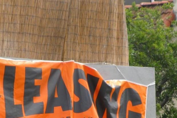 Goleniów: szpital ma uratować leasing