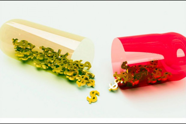 Polacy rocznie wydają na leki równowartość 100 USD