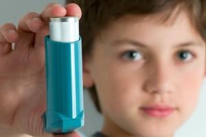 Sport dla dzieci z astmą jest wskazany