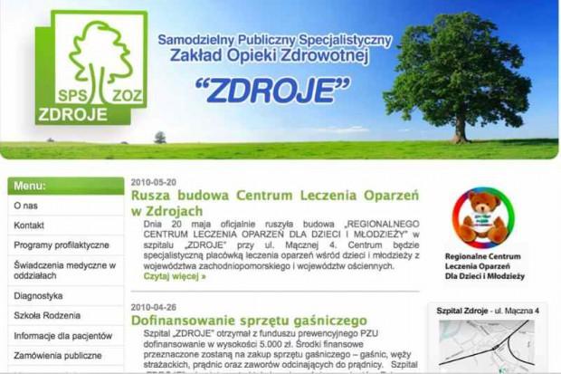 Szczecin: koniec całodobowej rehabilitacji dzieci