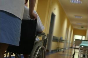 Płock: wózek inwalidzki już nie pod zastaw
