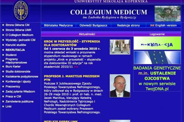 Bydgoszcz: czy powstanie szpital fantomowy?