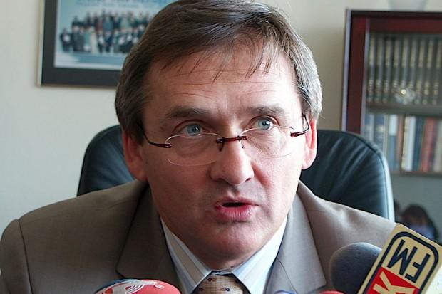 Prezes NRL: zmuszanie do pracy na kontrakcie jest bezprawne