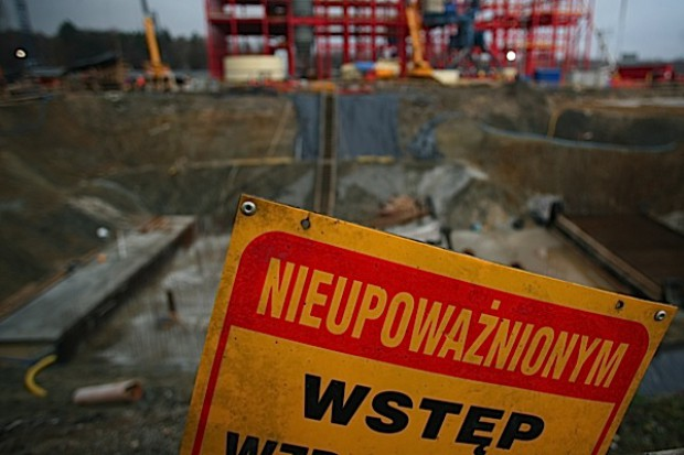 14 gmin otrzyma pomoc na odbudowę infrastruktury medycznej