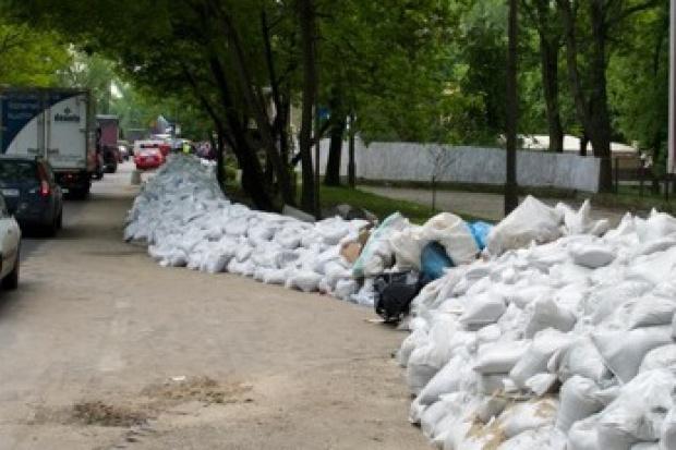 Powódź: psycholog potrzebny od zaraz