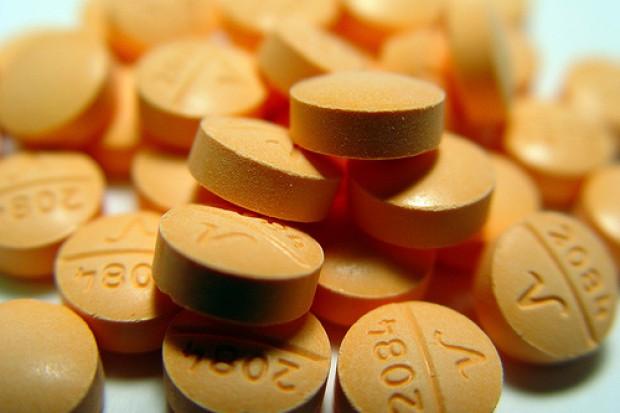 Lek przeciw dnie może zapobiegać bólowi serca
