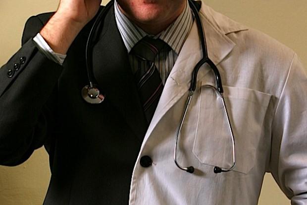 OC jest już obowiązkowe (prawie) dla wszystkich lekarzy