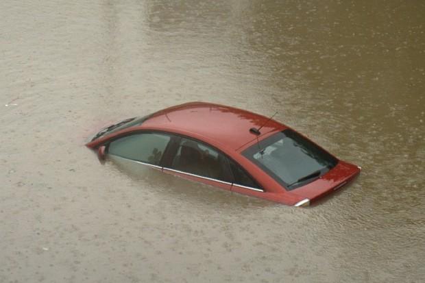 Po powodzi rośnie zagrożenie epidemiologiczne