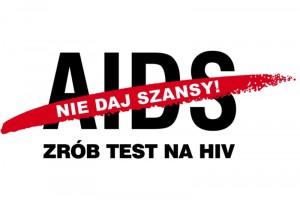 Warszawa: testowanie na obecność HIV