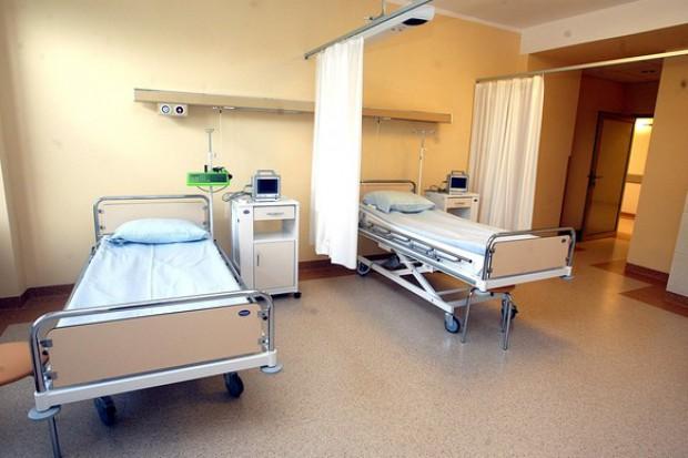 Płock: otwarto nowy pawilon szpitala