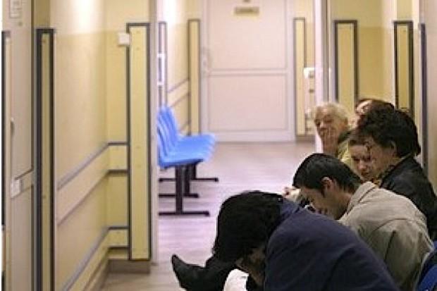 Małopolska: coraz dłuższe kolejki do specjalistów