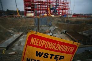 Białystok: wielka rozbudowa szpitala klinicznego