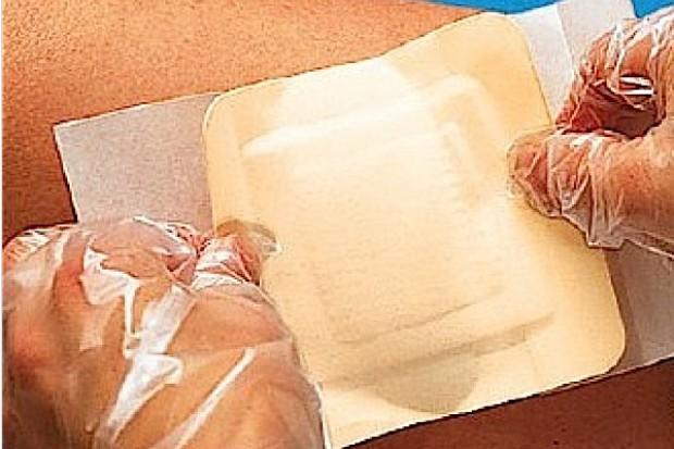 Zastosowanie opatrunków aktywnych w praktyce klinicznej