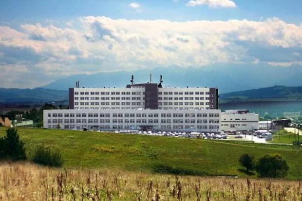 Nowy Targ: szpital sądzi się i negocjuje z NFZ