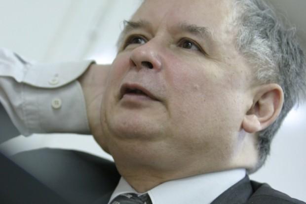 Jarosław Kaczyński o przekształceniach szpitali