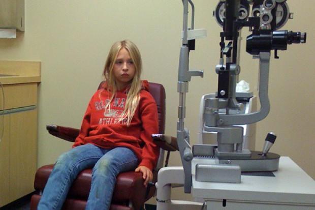 Poznań: będzie konkurs na realizację usług okulistycznych dla dzieci