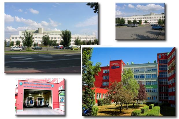 Konin: otwarto nowy budynek szpitala