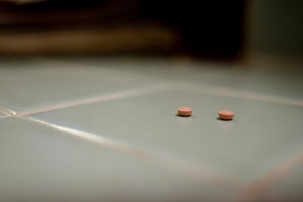 Nowy Targ: samobójca sięgnął po dopalacze?
