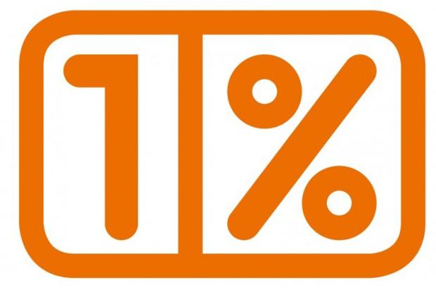 Tym organizacjom Polacy przekazali najwięcej środków z 1 proc.