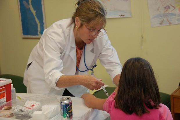 Coraz więcej gminnych programów zdrowotnych