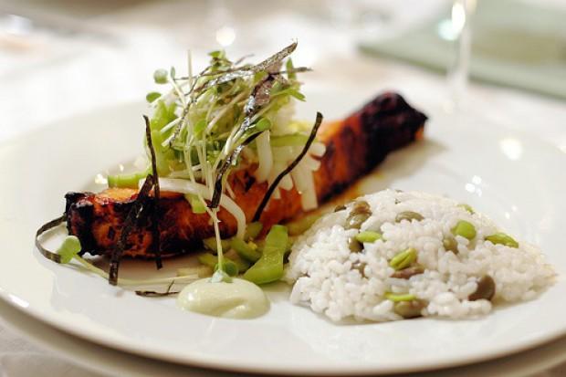Biały ryż może sprzyjać cukrzycy