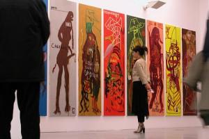 Bydgoszcz: sztuka sposobem na stres