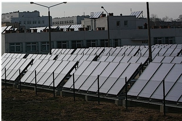 """""""Amerykańskie"""" inwestycje chronią środowisko"""