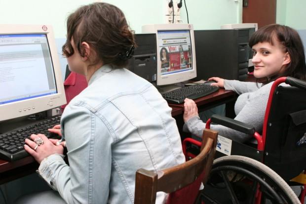 Katowice: brakuje miejsc pracy dla niepełnosprawnych