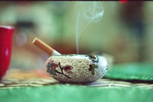 Bierne palenie zabija roczne ok. 2 tysiące Polaków