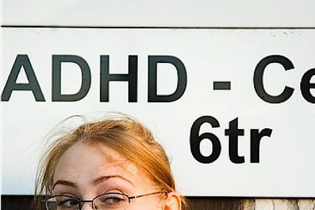 Eksperci: ADHD nie jest wymyśloną chorobą