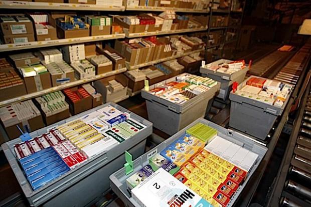 Kara za brak informacji o wstrzymaniu obrotu lekiem