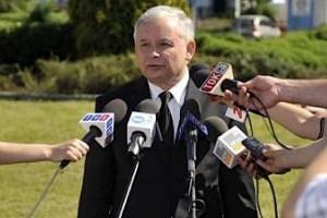 Jarosław Kaczyński diagnozuje: sytuacja w ochronie zdrowia jest dramatyczna
