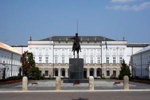 Lucień: pracownicy Kancelarii Prezydenta leczą traumę po Smoleńsku