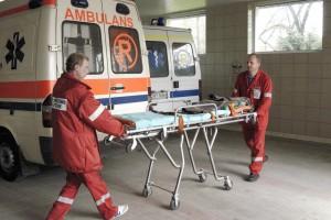 Sosnowiec: lekarze alarmują w sprawie kryteriów przyjęć do centrów urazowych
