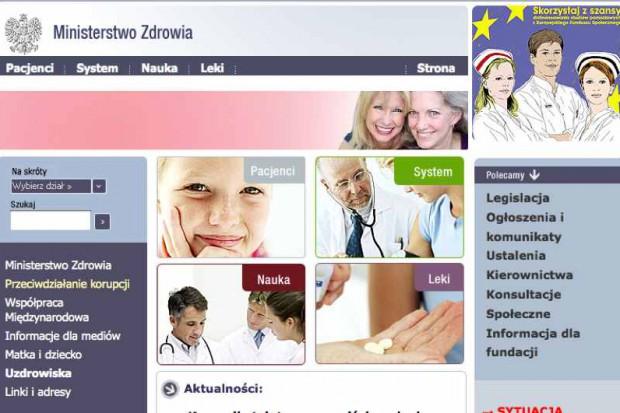 O wymaganiach ws. autoryzacji wyrobów medycznych