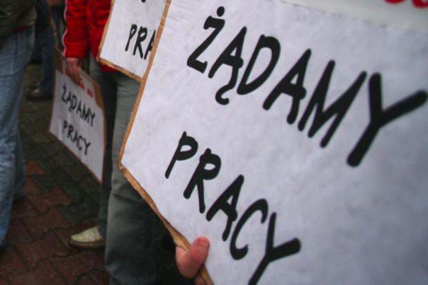 Tarnów: protest w sprawie transportu sanitarnego