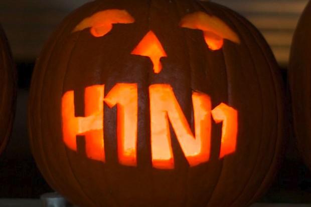 Kampania wyborcza: mocne słowa o szczepionkach przeciwko grypie A/H1N1