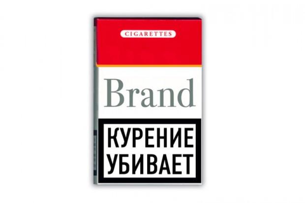 Rosja: tam też ostrzegają palaczy